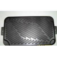 Buy cheap Aluminum Grill / Griddle 2 in1 (with handle) from wholesalers