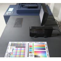 Buy cheap Flatbed Printer, color offset printing machine, sticker printing machine from wholesalers