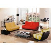 Buy cheap Microfiber Leather Sofa from wholesalers
