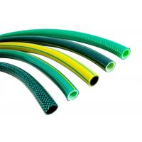 Buy cheap Plastic PVC Garden Water Hose / Pipe / Tubing / Tube Various Size For Garden Irrigation from wholesalers