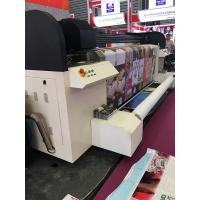 Buy cheap Industrial Kyocera Head Printer Digital Textile Printing Machine For Polyester / Cotton from wholesalers