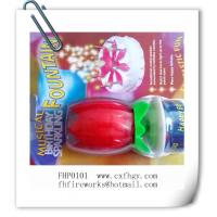 Buy cheap Music candles  Birthday candles  party popper  High quanlity rotating music candles from wholesalers