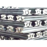 Buy cheap AISI ASTM Certificated Crane Rail Welding , Non Secondary Overhead Crane Rail from wholesalers