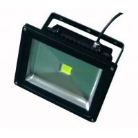 Buy cheap 160W 16000 Lumens Safty Outdoor Floodlight Led Commercial Lighting Fixtures for Warehouse from wholesalers