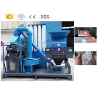 Buy cheap Low cost waste copper wire recycling machine maufacturer with ce from wholesalers