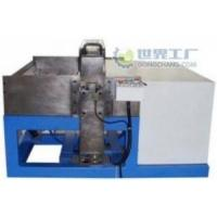 Buy cheap Air Driven Duct Seam Lock And Folder Machine from wholesalers