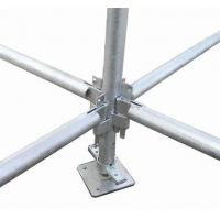 Buy cheap Custom Wedge Lock Safety Kwikstage, Kwikstage Scaffolding For Construction Builders from Wholesalers