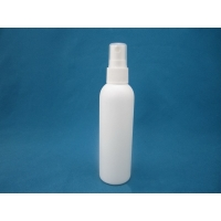 Buy cheap White UV Coating 100ml Capacity Spray Container Bottle from wholesalers