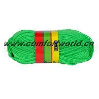 Buy cheap Colorful Acrylic Yarn Soft Hand Made Garments Accessories kids DIY Knitting product