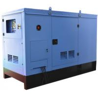 Buy cheap 50kva 40kw 4bta3.9 Electrical Generator Generating Fujian Genset from wholesalers