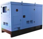Buy cheap 50kva 40kw 4bta3.9 Electrical Generator Generating Fujian Genset from wholesalers