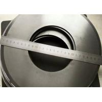 Buy cheap Professional Tungsten Carbide Roller With High Hardness / Excellent Wear Resistance from wholesalers