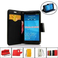 Buy cheap bottom price factory wholesales high quality leather phone case from wholesalers