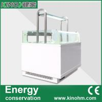 Buy cheap China factory,Sandwich display showcase refrigerator,commercial display,Bakery Store from wholesalers