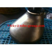 Buy cheap ASTM A403 ASME SA-403 WP304L reducer conc. ecc. from wholesalers
