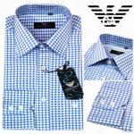 Buy cheap Mens Cheap Giorgio Armani Dress Shirt China Wholesale from wholesalers