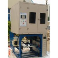 Buy cheap high speed braiding machine with 16/24 carriers from wholesalers