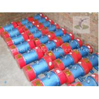 Buy cheap JZO series chemical industry vibrating motor from HY from wholesalers