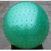 Buy cheap 65cm gymnastic massaging ball/ pilates fitness ball from wholesalers