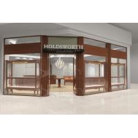 Buy cheap Classic Jewellery Shop Furniture Design from wholesalers