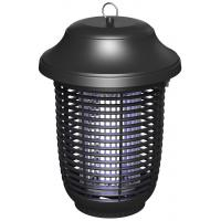 Buy cheap Garden Waterproof PC Outdoor Bug Zapper / Pest Killer with 3000v High Tension from wholesalers