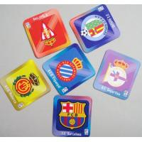 Buy cheap Fridge Magnetic Sticker from wholesalers