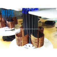 Buy cheap Automatic motor winding machine  , 4 pole stator coil winding equipment for sale from wholesalers