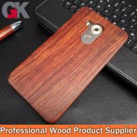 Buy cheap Natural Rosewood Phone Case For Huawei Mate 8 from wholesalers