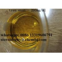 Buy cheap 250mg Testosterone Enanthate Filter oil Injection Test Enan Cas 315-37-7 For Bodybuilding from wholesalers