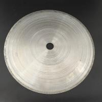 Buy cheap Sintered Diamond Cutting discs for cutting glass, gemstones, lapidary from wholesalers