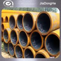Structural Steel Pipes : Structural steel pipe