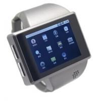 Buy cheap X13 Smart Watch Mobile Phon Android 4.0 Cortex A7 Dual Core 1.0 GHz WIFI/BT/GPS support product