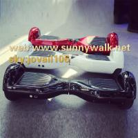 Buy cheap 14 Inch Healthy Sports Single Wheel Electric Scooter Unicycle Used SAMSUNG Battery product