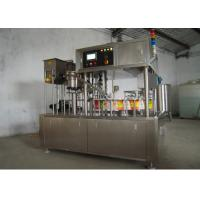 Buy cheap Stand Up Pouch Packaging Machine / Stand Up Pouch Filling and Sealing Machine from wholesalers