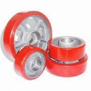 China Polyurethane Caster Wheels on sale