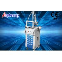 Buy cheap 6 in 1 Cavitation Slimming Machine for Wrinkle Removal , No Pain from wholesalers