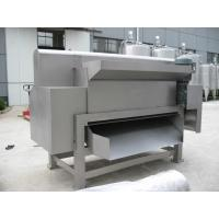 Buy cheap Peach Apricot Stones Fruit Destoner Fruits Juice Processing Lines SUS304 from wholesalers