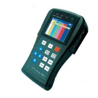 Cctv tester with PTZ control and cable test