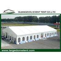 Buy cheap 30x60m Big Wedding Party Tent Outdoor Marquee With Lining Curtain from wholesalers