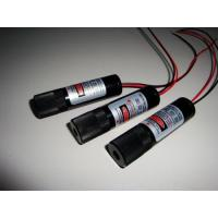 Buy cheap RGB white laser module from wholesalers