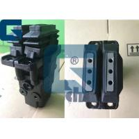 Buy cheap DX60 DX260 Excavator Accessories Hydraulic Pilot Control Valve / Foot Pedal Valve 410119-00038A from wholesalers