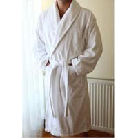 Buy cheap Luxury Hotel Bathrobe from wholesalers