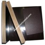 Buy cheap Anti Slip Marine Plywood / Anti-Slip Film Faced Plywood /One side anti slip film faced plywood from wholesalers
