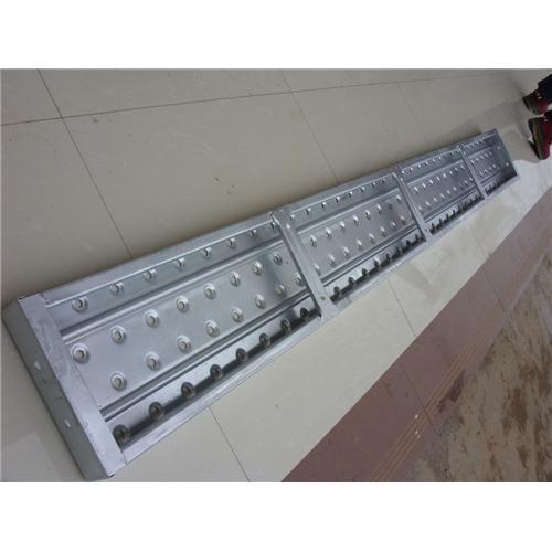 Ladder Walk Boards : Walk board scaffolding plank steel ladder