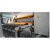 Buy cheap high speed toilet tissue paper machinery production line from wholesalers