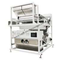 Buy cheap High Accuracy Ore Color Sorter With Circulating Ash Cleaning System from wholesalers