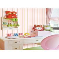 Buy cheap Pvc Vinyl Kids Bedroom Wallpaper Washable Soundproof With Foaming Tech product