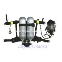 Buy cheap SCBA air breathing apparatus from wholesalers