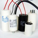 Buy cheap AC Motor Capacitor CBB60 product