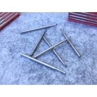 Tungsten HP Dental Carbide Burs C2 / 018 For Polishing And Grinding Laboratory